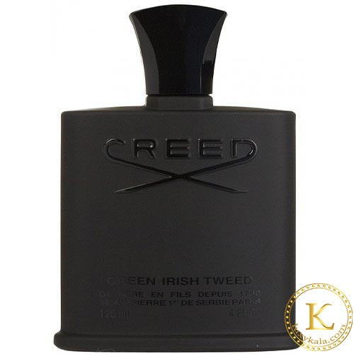 ادکلن کرید گرین ایریش توید (Creed Green Irish Tweed)